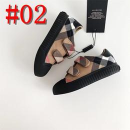 Suela blanda Zapatos para niños pequeños Zapatos de cuero para niños Zapatos de otoño para niños pequeños para niños Calzado cómodo y lindo para niños