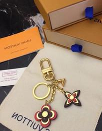 $enCountryForm.capitalKeyWord Australia - Baby Cute Sleeping New Doll Keychain Pompom Rabbit Fur Ball Key Chain Car Keyring Women Key Holder Bag Pendant Charm Accessories