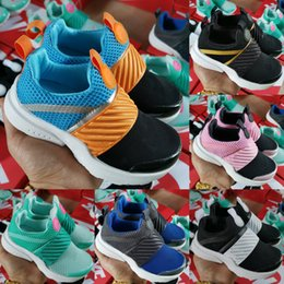 Wholesale Kids Designer Brand Children Running Shoes Jogging Pegasus Shoe Classic Design Baby Infant Sports Sneakers Size EUR