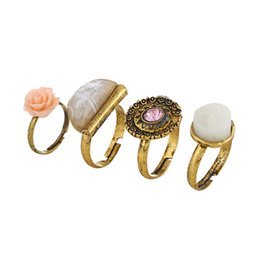 $enCountryForm.capitalKeyWord Australia - Fashion Love Designer Heat Ornament Sale Concise Ear Nail Earring Ring Suit Charms Earrings For Women