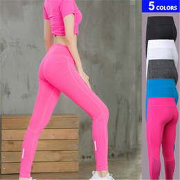 tight outfits Canada - 2019 Sexy Mesh Yoga Pants Women's Sportswear Sports Tights Trousers Quick Drying Fitness Gym Running Leggings White Plus Size Yoga Outfits