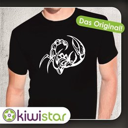 Chinese  Scorpion Scorpions - tsf0229 T-Shirt Sticker Decal OEM Tuning manufacturers