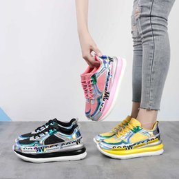 China Designer Women Casual Shoes Sport Platform Sneakers Professional GG Trainers Shoes Outdoors Off All White Star cheap gg sneakers suppliers