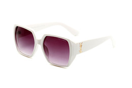 $enCountryForm.capitalKeyWord Australia - MICHAEL summer men Beach sunglasses GLASS LENSES women cycling Bicycle Glass driving Sun glasses with case cloth box cheap price free ship