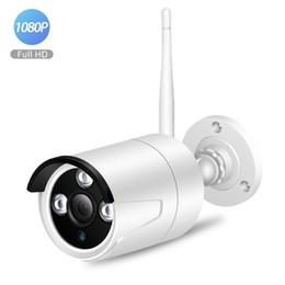 $enCountryForm.capitalKeyWord Australia - BESDER Outdoor 1080p Wireless IP Camera H.264 Metal Case Home Security Camera WiFi Camera ONVIF RTSP Micro SD Card Slot CamHi