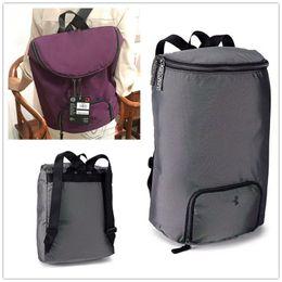 $enCountryForm.capitalKeyWord Australia - U&A 18L Hand Bag Picnic Travel Backpack Unisex Travel Lightweight Shoulder Bags Undr Hiking Backpack Armor DEL DIA Daypack Sackpack A52001