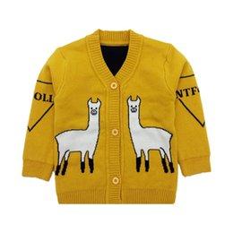 $enCountryForm.capitalKeyWord Australia - Children's sweater, baby cotton, girls' sweater, cardigan, new type of boy, baby, clothing, children's sweater.