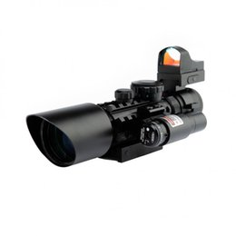 China High-definition Holographic Sight Wide-field Telescope Birdwatching Seismic and Night for Vision Riflescope cheap telescope high suppliers