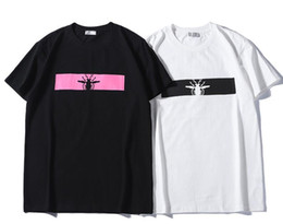 $enCountryForm.capitalKeyWord UK - 2019 suprer New Fashion kanye west Clothes Europe Italy Dapper Dan aape Tshirt Men Women T Shirt Casual Cotton Tee Top S-2XL