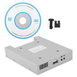 ssd internal 2019 - FDD-UDD U144K 1.44MB USB SSD Floppy Drive Emulator for Industrial Controllers cheap ssd internal