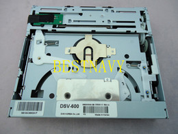24bit Player Australia - Brand new DVS Korea DVD loader DSV-600 DVS-600 Mechanism with PCB for Hyundai Meridian G08.2CD 24bit media car dvd player