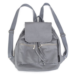 a04b6dddcc29 College Wild Women Backpack Teenage Girls Leisure Bag Vintage Stylish  School Bag Canvas Backpack Female Bookbag