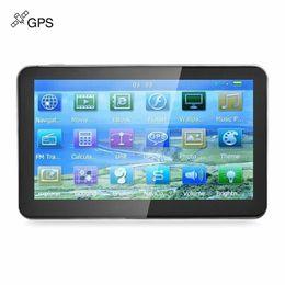 Gps Australia - Gps Car Navigation Truck Navigator Sat Nav Map Free Us Xgody Inch Bluetooth Maps