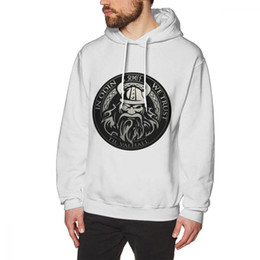 0af466cf Get In Odin We Trust Hoodies Valhalla Collection Long Sleeve Boy 3D Print  sweartshirt Crewneck 100% Cotton