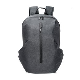 $enCountryForm.capitalKeyWord UK - Anti Theft Backpack Men Travel Security Waterproof Oxford 15.6 Inches Laptop Backpack Laptop Backpack Women School Bags