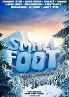 Adventure Figure NZ - Snow monster adventure wall decor Art Silk Print Poster 897