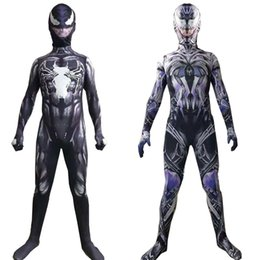 $enCountryForm.capitalKeyWord Australia - Venom Cosplay Theme Costume Funny Halloween And Christmas Theme Costumes Designer Marvel Movie Stars Cosplay Clothes