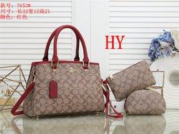 2020ccfHot Vendi i più nuovi sacchetti di stile Donne Messenger Bag Borse Lady composito borsa tracolla Borse Pures A777 in Offerta