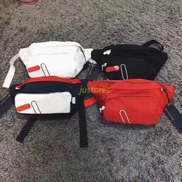 $enCountryForm.capitalKeyWord Australia - 2019 Classic 4 Colors Unisex Designer Bags Fanny Pack Fl Waist Bag Travel Cosmetics Shopping Bag Man And Woman Crossbody Bags