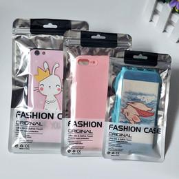 Опт Для Iphone 11 pro XS MAX XR x 8 7 6S case розничная упаковка сумка коробка для Samsung S10 S9 S8 Примечание 8 9 10 plus чехол для мобильного телефона универсальная упаковка