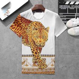 Money Print Shirts Australia - Factory direct sale Mens Luxury Money Letter Print T-Shirts Brand Short Sleeve Tshirt Designer Males Fashion Loose Streetwear Tees Tops