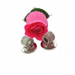 mini pen refills 2019 - 1 Pcs Kawaii Mini Pen Pencil Holder Magnetic Single Hole Doctors Nurse Uniform Pen Clip Metal Stationery discount mini p