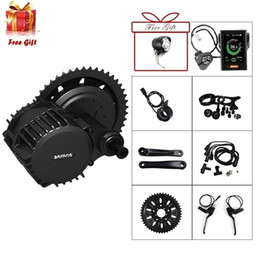 $enCountryForm.capitalKeyWord Australia - Bafang 8FUN BBSHD 48V 1000W 100MM Width Ebike Electric Bicycle Motor 8fun Mid Drive Electric Bike Conversion Kit for Fat ebike