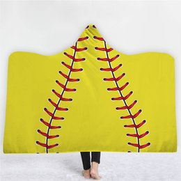 Wholesale Hot Sale Burrito Throw Blanket D Digital Printing Large Size Blanket with Cap for Office Home Camping Picnic Wearable