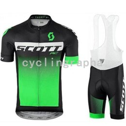 $enCountryForm.capitalKeyWord NZ - SCOTT Summer Cycling Jersey high quality Ropa Ciclismo Breathable Bike Clothing Quick-Dry Bicycle Sportwear Ropa Ciclismo Bike Bib Pants