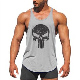 641b45e9 Pink muscle shirts online shopping - Brand Stringer Tank Top Men  Bodybuilding Clothing And Fitness Mens