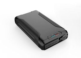 Battery Factory NZ - 2019 NEW products Emergency rechargeable battery pack 72000MAH Power bank factory