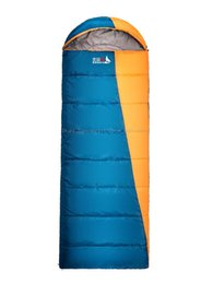 Outdoor Light Eider Down Sleeping Bag Thickened Warm Winter Sleeping Bags Winter Sleeping Bag At6105 Back To Search Resultssports & Entertainment