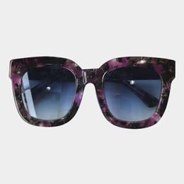 $enCountryForm.capitalKeyWord UK - Square Sunglasses Women 2019 Fashion Designer Luxury Classic Big Size Acetate Frame Sun Glasses For Women Vintage Glasses With Packing Box