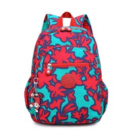 Silver Coffee Package UK - Cool2019 Shoulders Both Will Middle School Student A Bag Leisure Time Backpack Woman Business Affairs Computer Package
