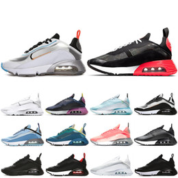 Discount rubber duck Hot sale 2090 Running shoes for Mens Be True Clean White Black Women Men 2090s Duck Camo sports sneakers runner