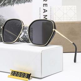 $enCountryForm.capitalKeyWord Australia - designer women sunglasses Ladies polarized sunglasses TR frame imported polaroid hd polarized lens 5 color selection