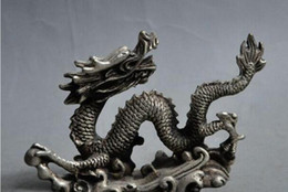 $enCountryForm.capitalKeyWord Australia - NEW++chinese fengshui white copper zodiac run dr n beast Play bead animal statue