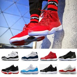 $enCountryForm.capitalKeyWord Australia - 11 New Win Like 96 Win Like 82 Basketball Shoes Men Women Gym Red Black-white 11s Sport Shoes Trainers Sneakers
