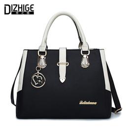 $enCountryForm.capitalKeyWord Australia - Cheap Shoulder DIZHIGE Brand Luxury Handbags Women Bags Designer Shoulder Bag Women High Quality PU Leather Ladies Hand Bags New Sac
