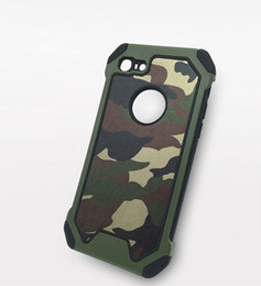 Wholesale cover iphone army for sale - Group buy Army Camouflage Pattern Case For iphone X S Plus XR XS MAX cover protective Phone Cases