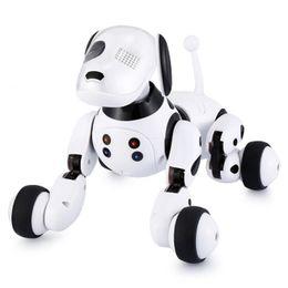 Ferngesteuertes Intelligent Walking And Talking Roboter mit Fernbedienung für Kinder Spielzeug