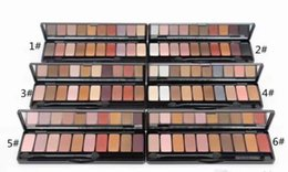 FREE SHIPPING HOT good quality Lowest Best-Selling NEW Makeup 10 COLORS EYESHADOW from lorac makeup brushes suppliers