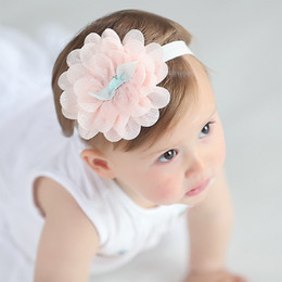 Ingrosso Girl Ribbon Bows Hair Clips Dot Bowknot Designer Forcine Bambini Bow Barrettes Hairclip Ragazze Hairpin Accessori per capelli Toddler Baby