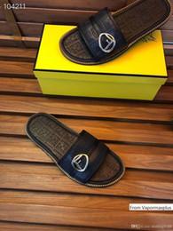 Big tv s online shopping - Top Sell Summer Arrived Popular Men s Flat Espadrilles Shoes Casual Sandals Rubber Mens FF Slippers Flip Flop