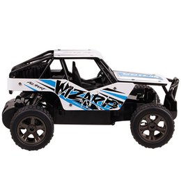toy rc drift car UK - Newest RC Car Electric Toys Remote Control Car 2.4G Shaft Drive Truck High Speed Drift Car Rc Racing uzaktan kumandali araba