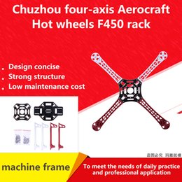 $enCountryForm.capitalKeyWord NZ - F450 Hot Wheels DIY quadcopter frame F450 rack integrated PCB board DIY drone 4-axis frame kit