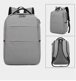 $enCountryForm.capitalKeyWord Australia - Men Laptop Backpack for 15.6 ''Computer Mochila Escloar Waterproof School Backpack Bag for teenage Canvas Shoulder Backpack