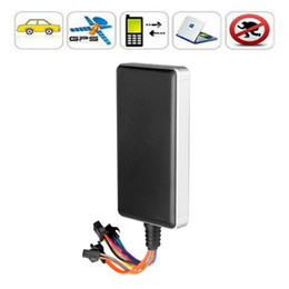 $enCountryForm.capitalKeyWord Australia - GT06N Waterproof Car GPS Tracker Vehicle Locator Built-in GSM GPS Antenna Support Google Map Link Wide Input Voltage 9-36V