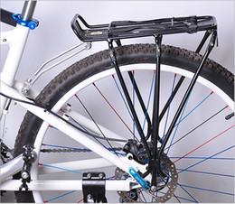 $enCountryForm.capitalKeyWord Australia - Three Points Support Bicycle Rack Resistant To Pressure After Shelf Three-Wheel Disc Brakes Bike Shelf V Brake Disc Universal #364693