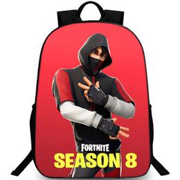 School bag gameS online shopping - K pop backpack Music game daypack Cool rap schoolbag Hot picture print rucksack Sport school bag Outdoor day pack
